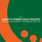 Visuel Brochure Le Golf de Saint Cyprien