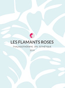 Visuel brochure thalasso Les Flamants Roses